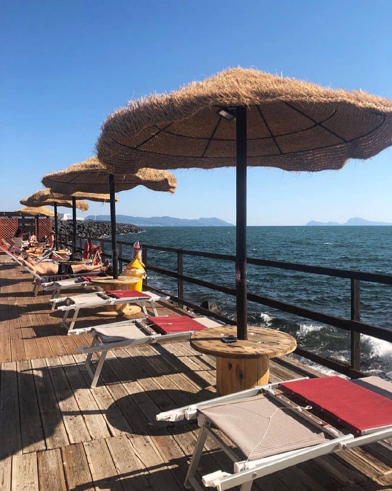 Noah Mediterranean Beach