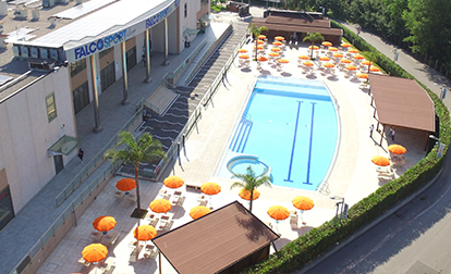 Falco Sport Village