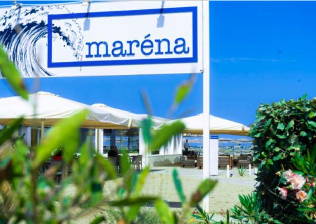 Maréna