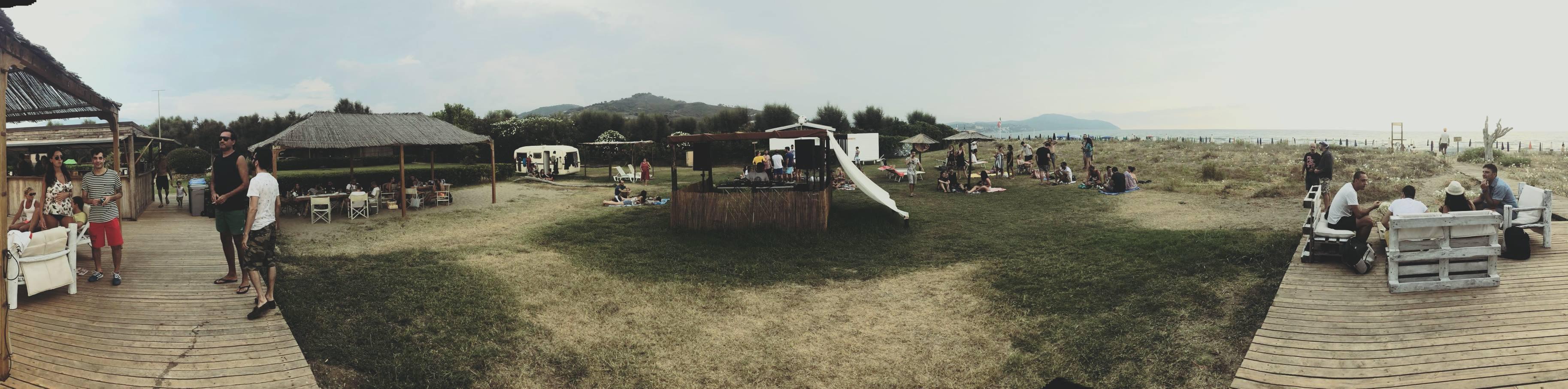 MareMirtilli Eco Beach