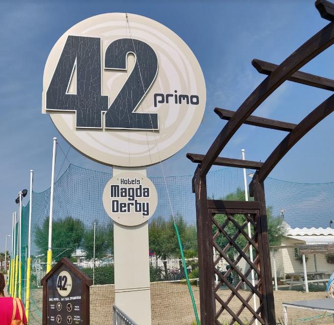 Bagni Primo 42
