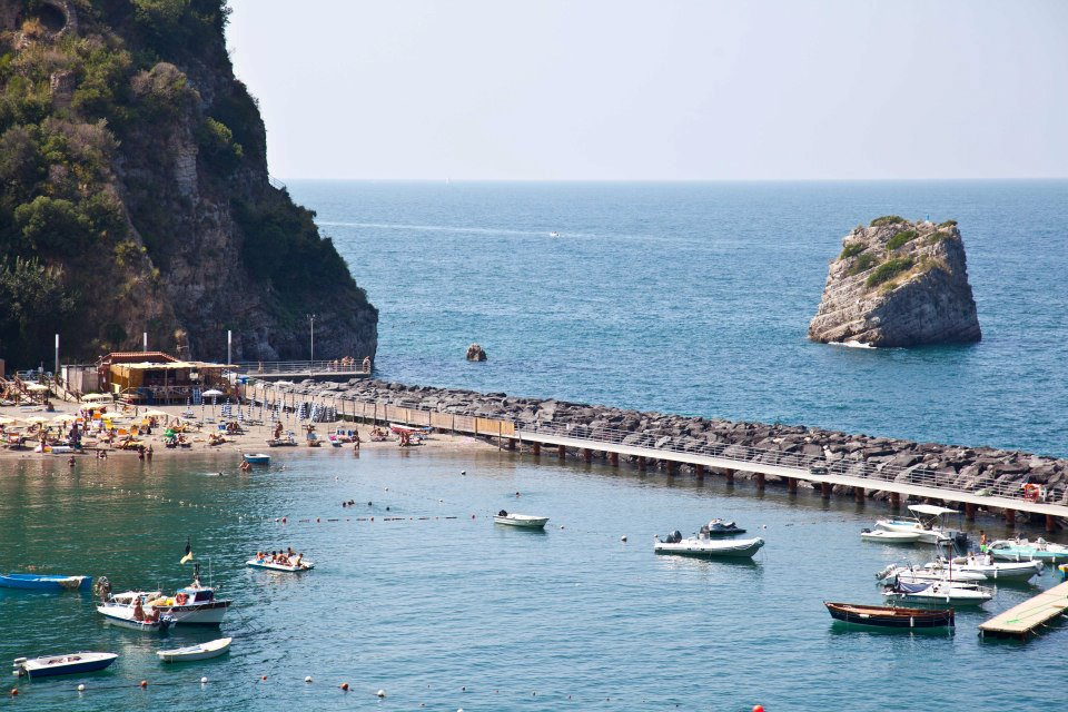 Lido Baia Santa Margherita