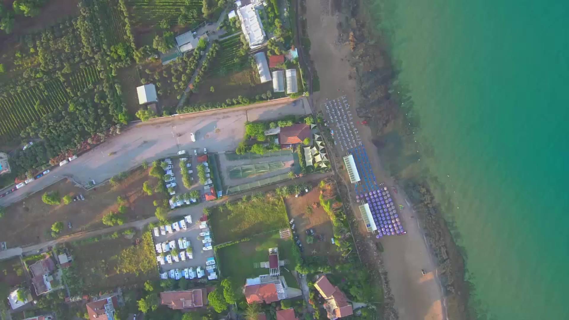Spiaggia Campo Dei Rocchi