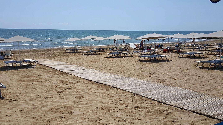 Stabilimento Balneare Merville Beach