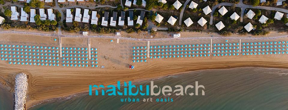 Camping Malibù Beach