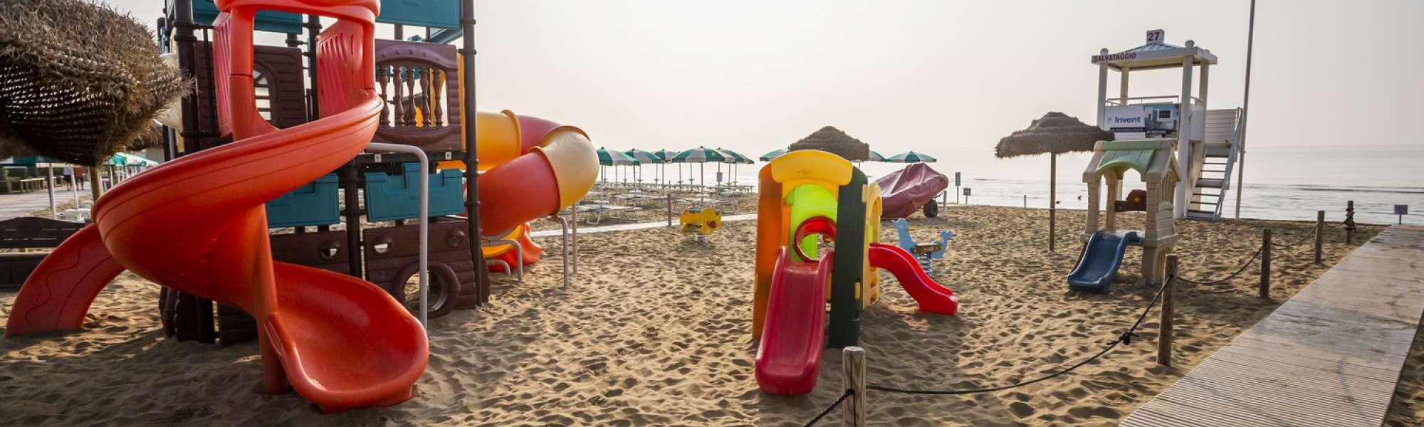 Stabilimento Balneare Green Beach