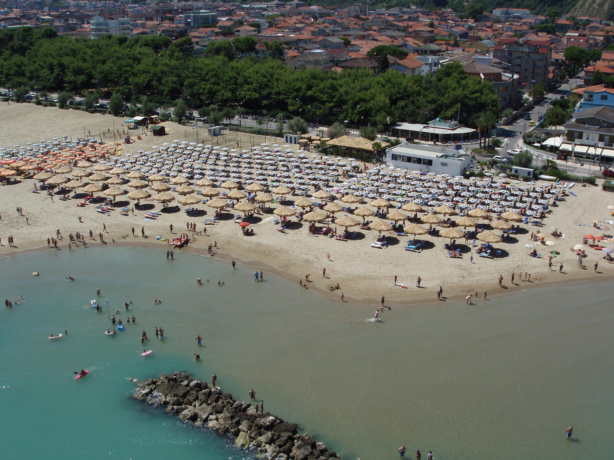 Sabbia D'Oro Beach Club