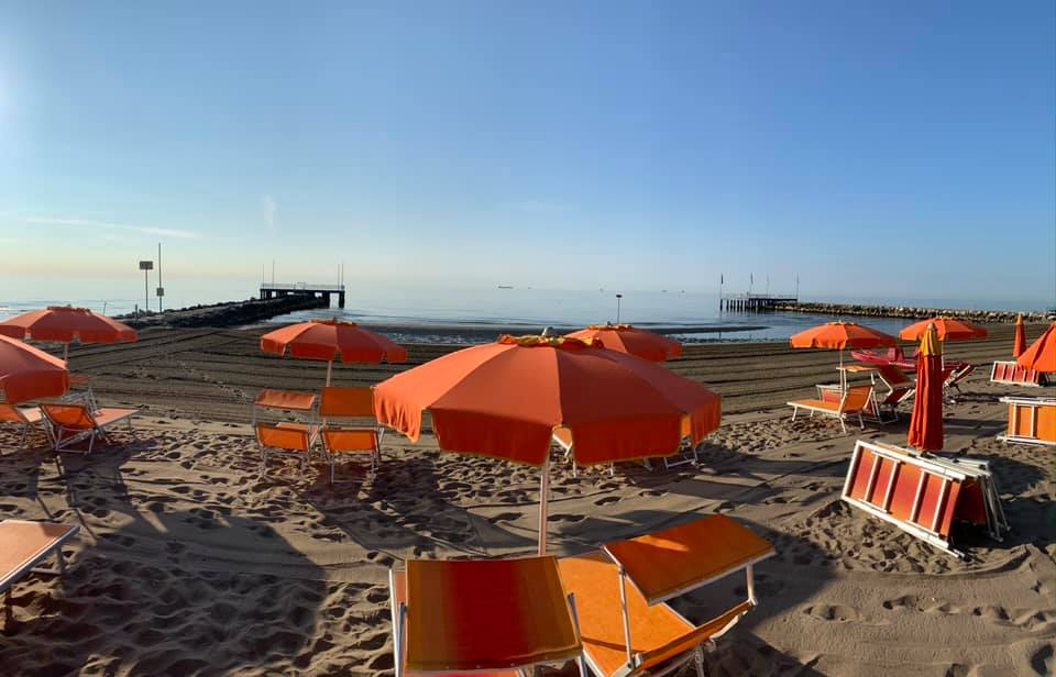 Spiaggia Kuyaba