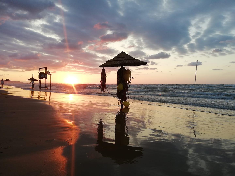 Spiaggia Azzurra