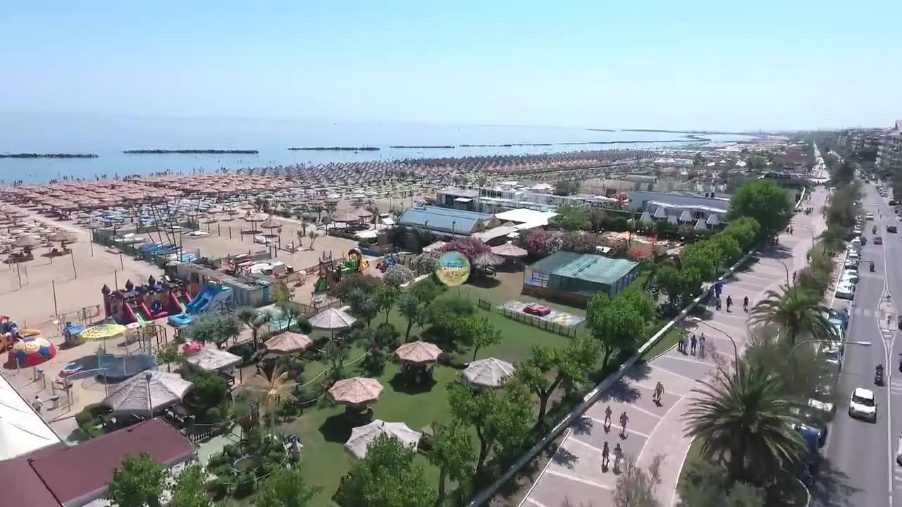 Lido San Marco Beach Resort