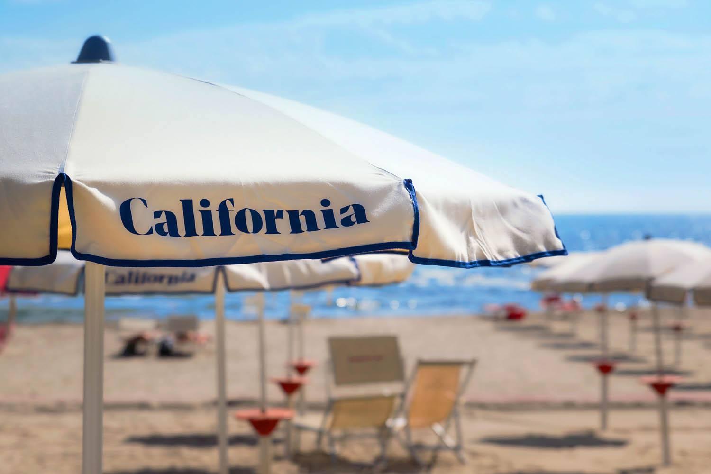 Lido California