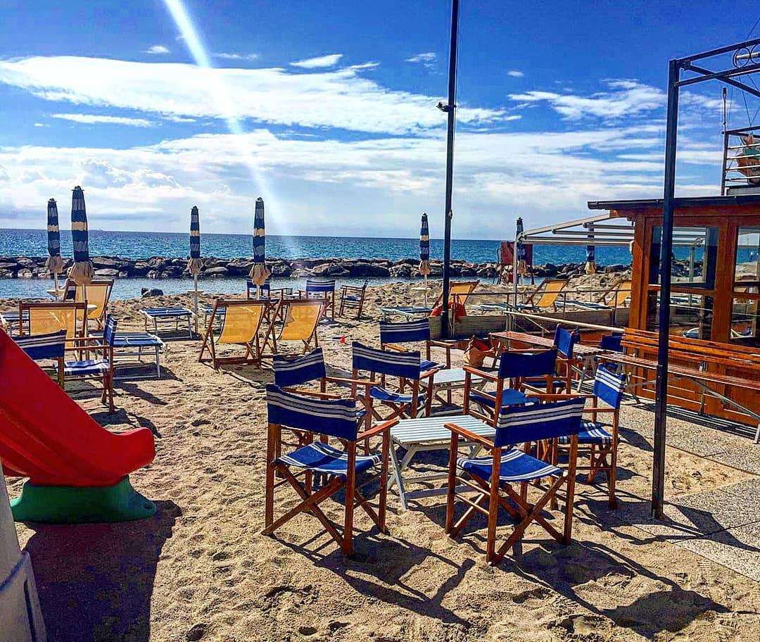 Tiki Beach