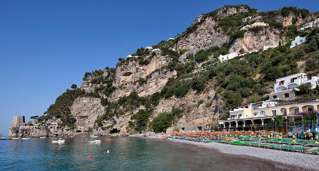 Pupetto Beach Club
