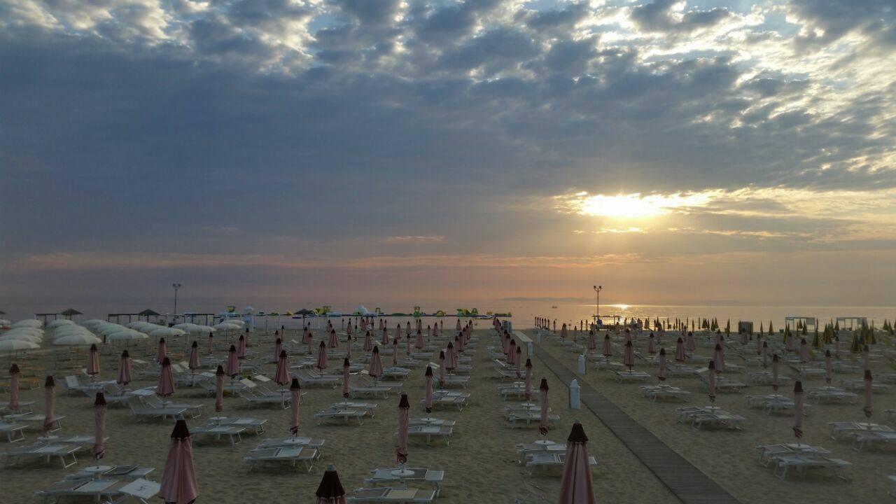 Le Spiagge (57-58-59)