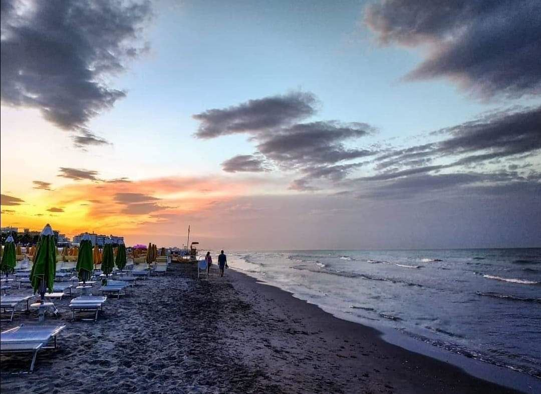 Spiaggia 104