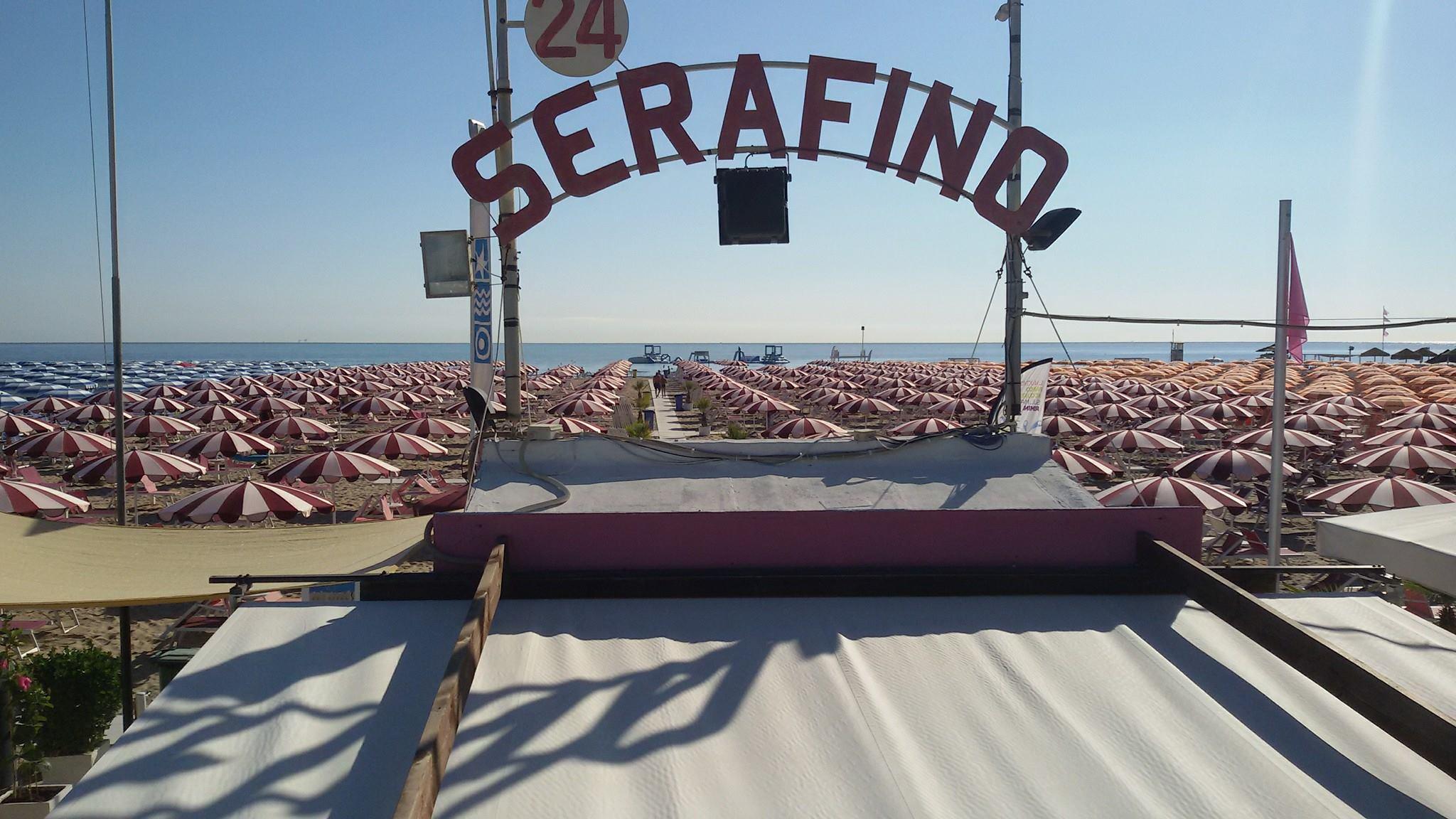 Bagno 24 Serafino