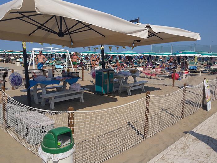 Spiaggia 130-131