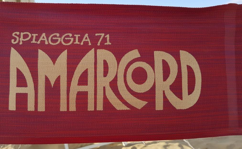 Bagno 71 Amarcord