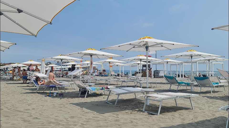 Bagno Tivoli