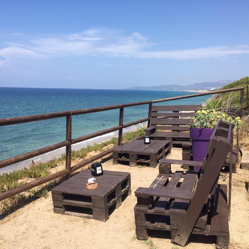 Le Onde Beach Bar