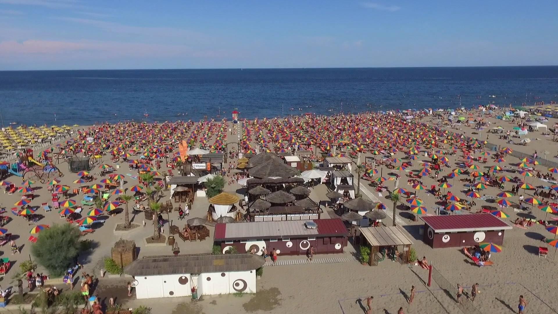 Bagno Primavera Beach