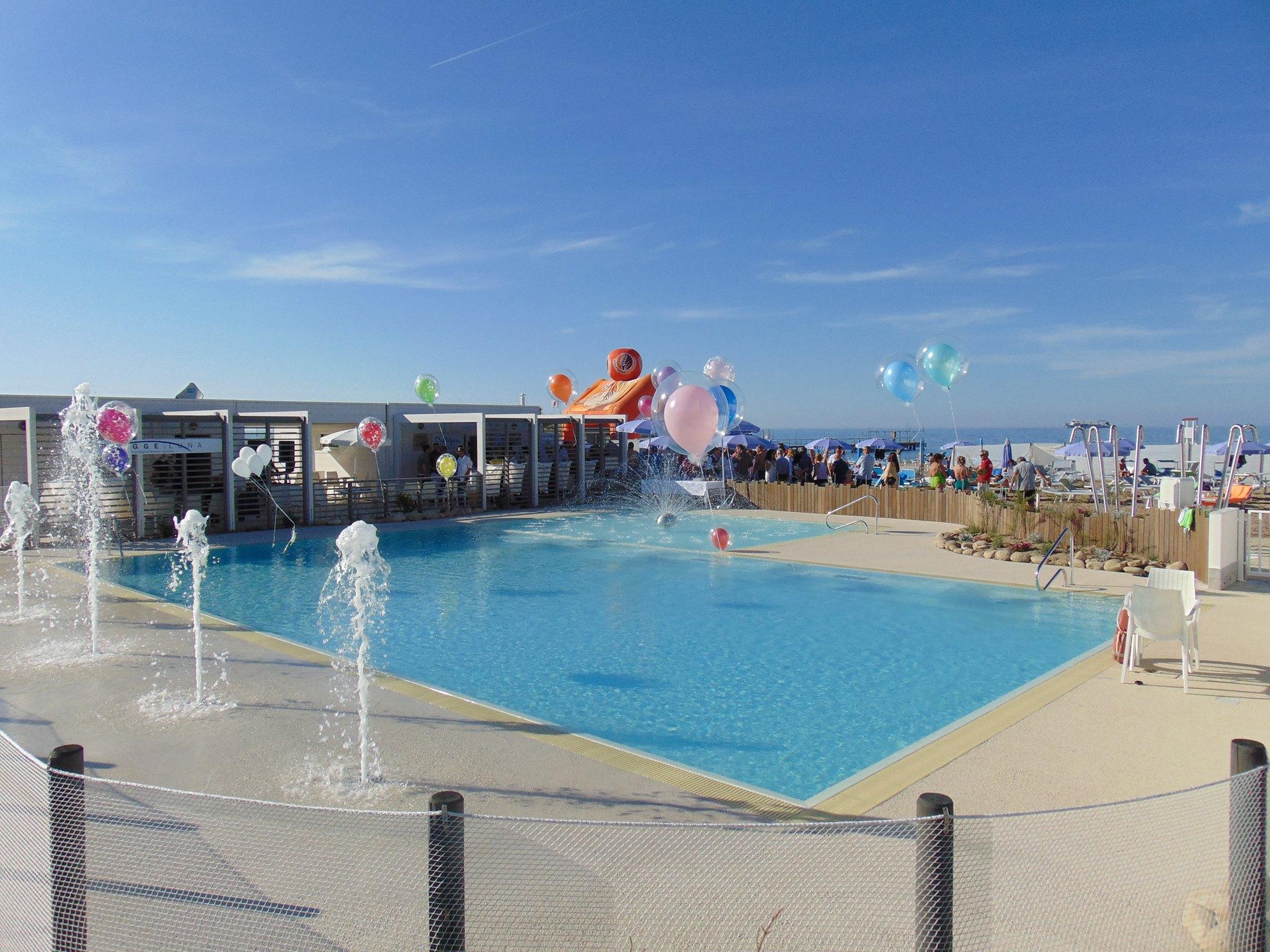 Le Spiagge Della Luna 28-29-30