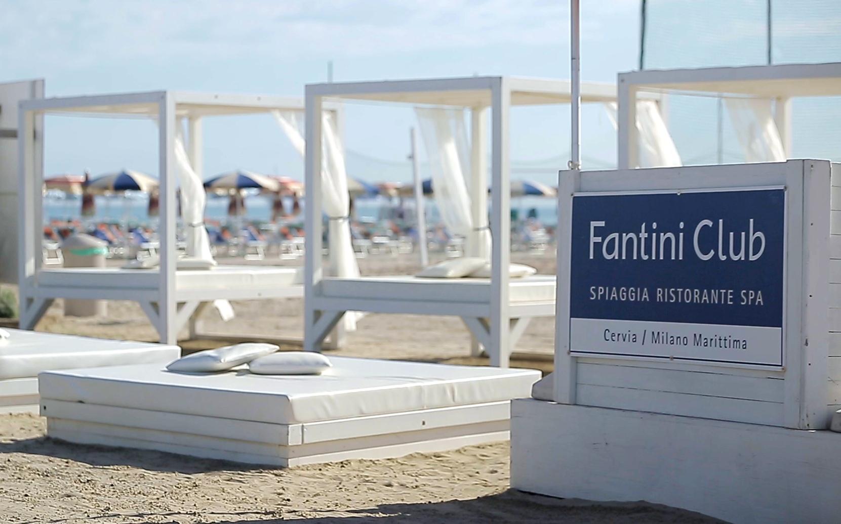 Fantini Club