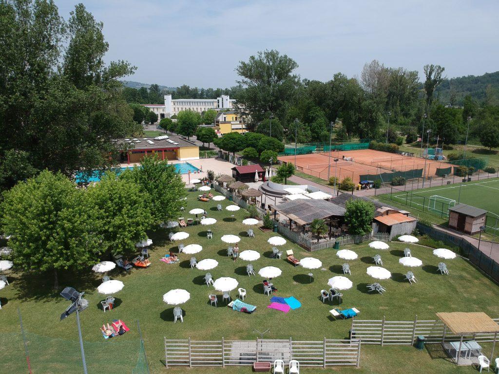 Parco Piscine Al Lido