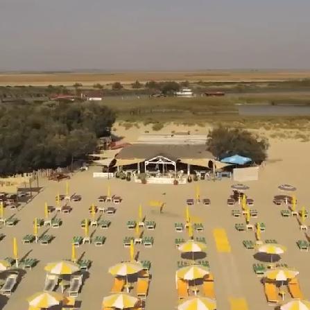 Soleluna Spiaggia Barricata
