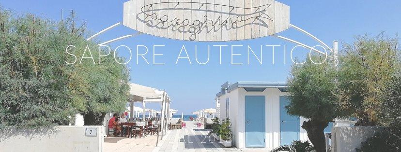 Saraghina Beach And Restaurants