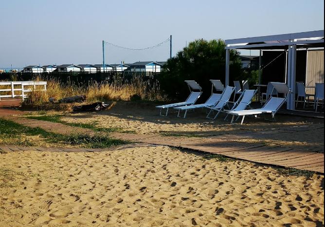Aquarius Beach