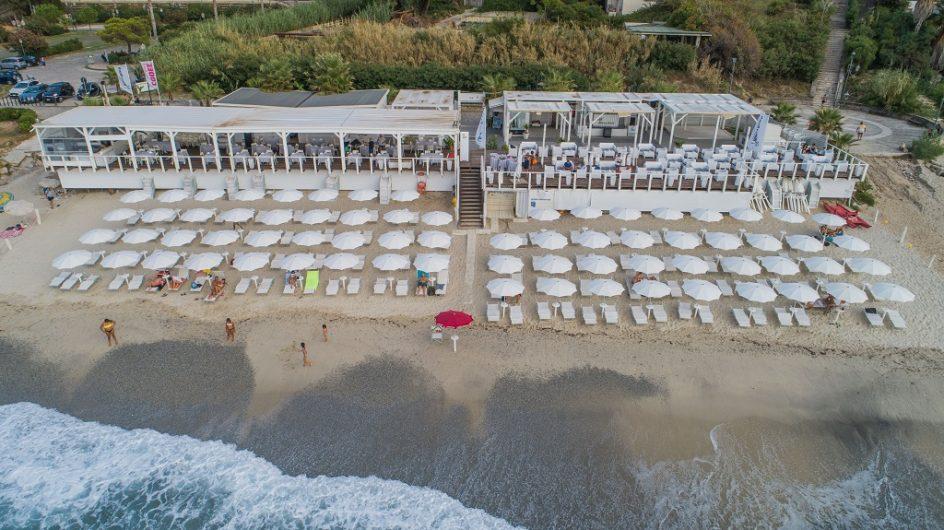 Smaila's Blanca Beach Club