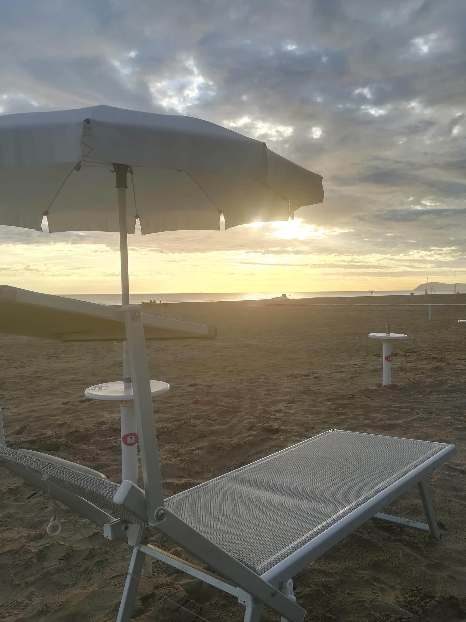 Spiaggia 68 Bagni Ettore