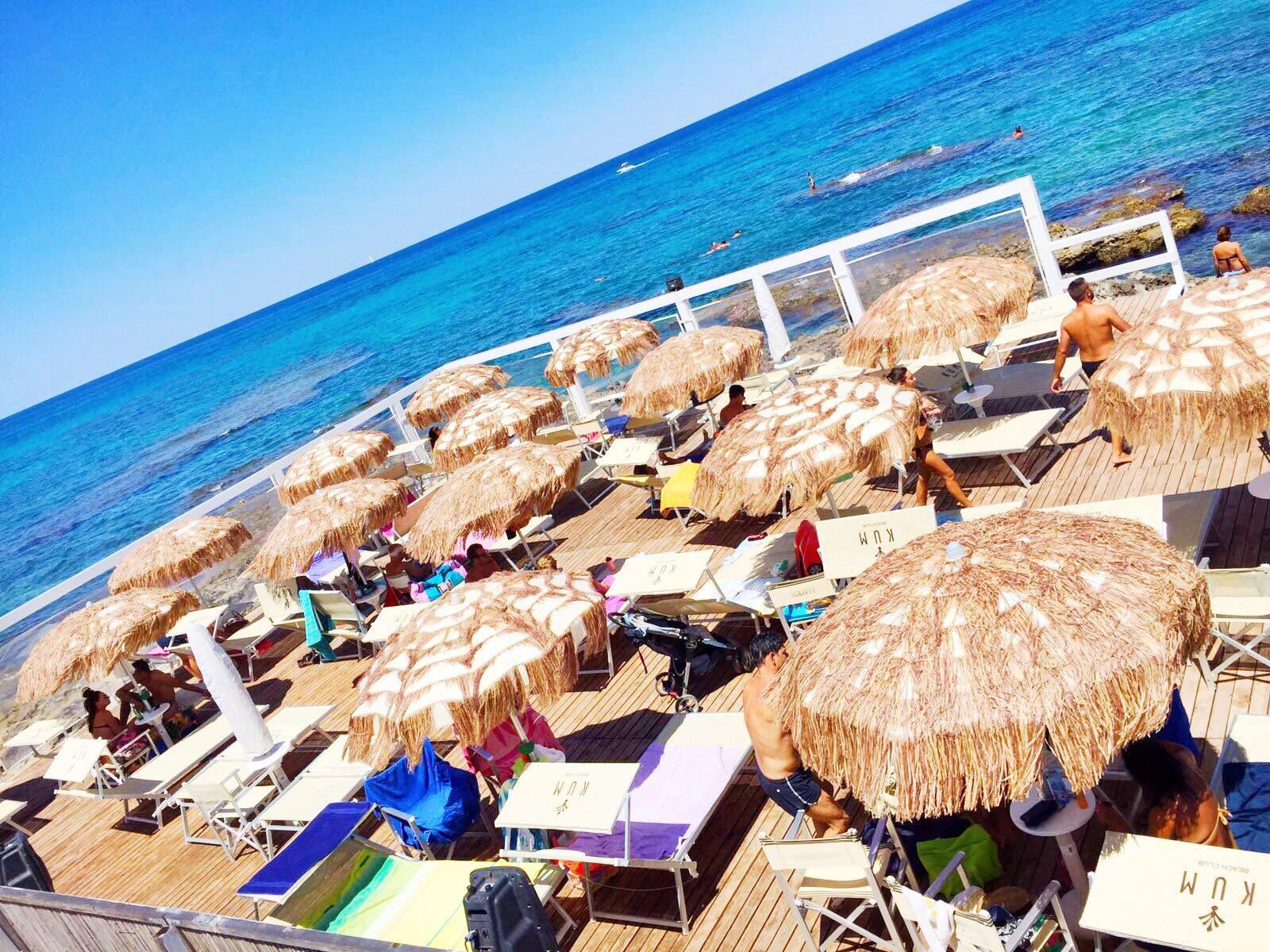 Playa Pequeña