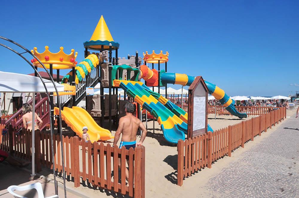 Telodirò Beach
