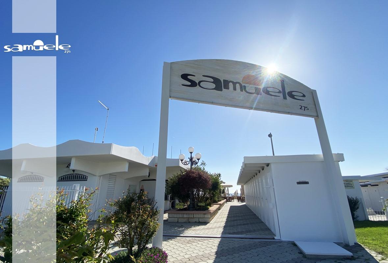 Bagno Samuele