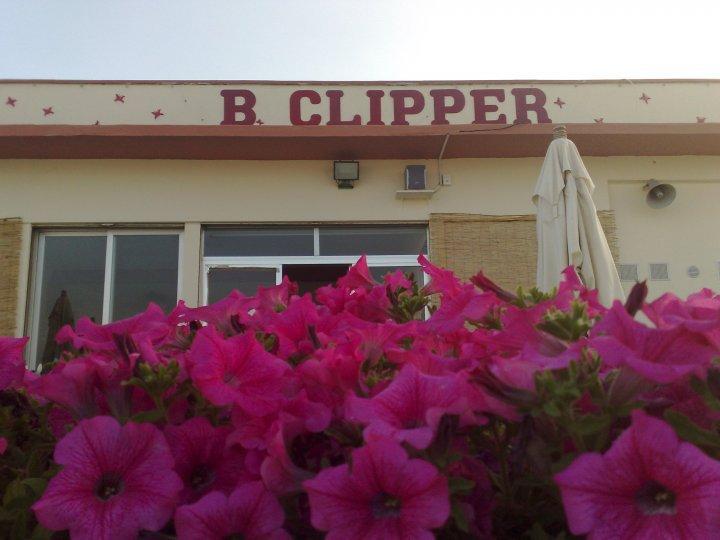 Bagno Clipper 100