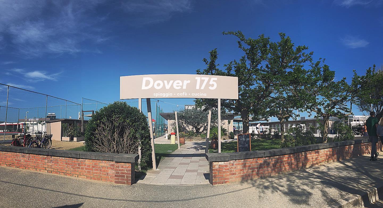 Bagno Dover 175