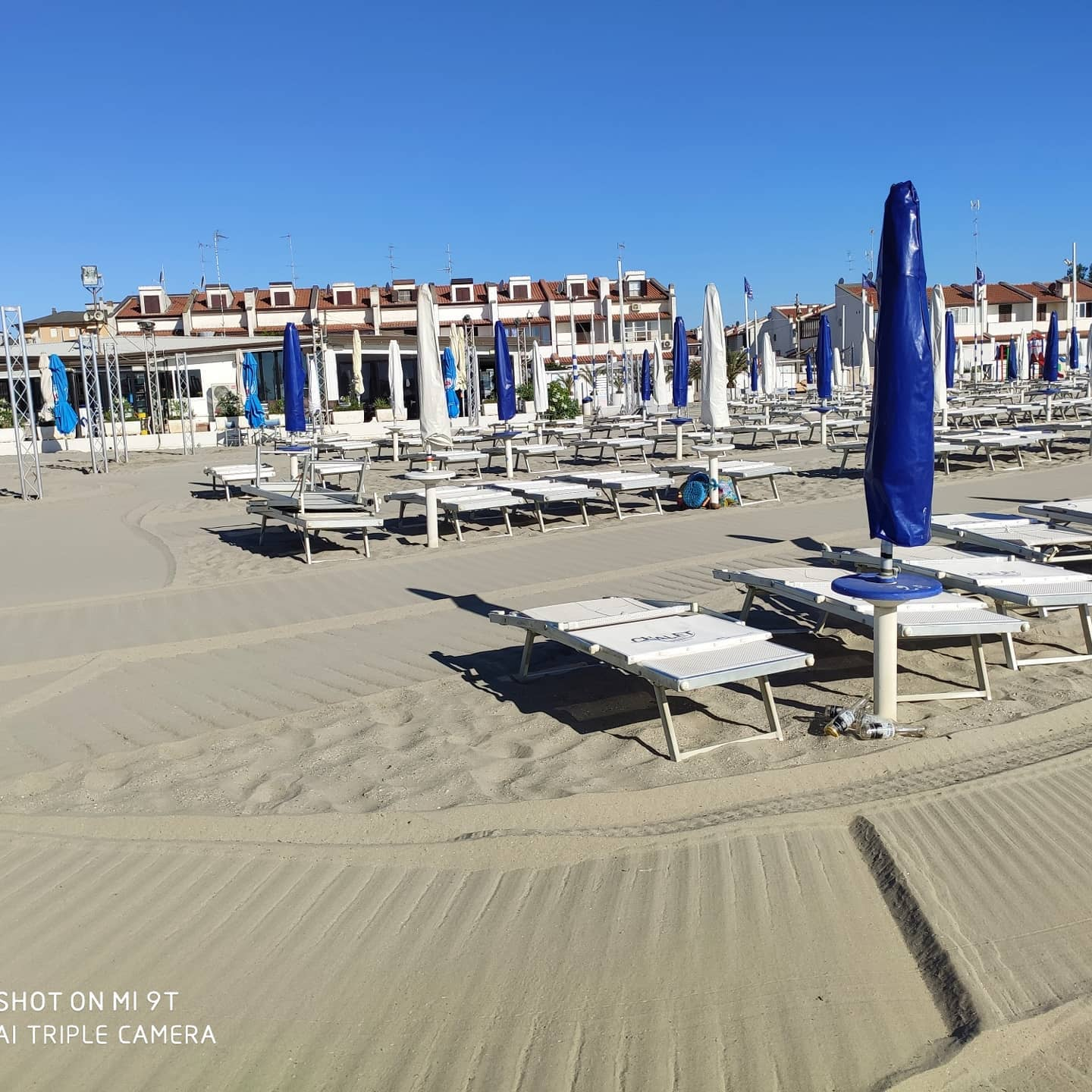 Chalet Del Mare
