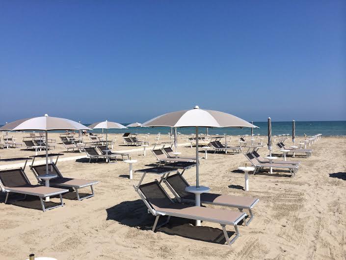Globus Beach 255