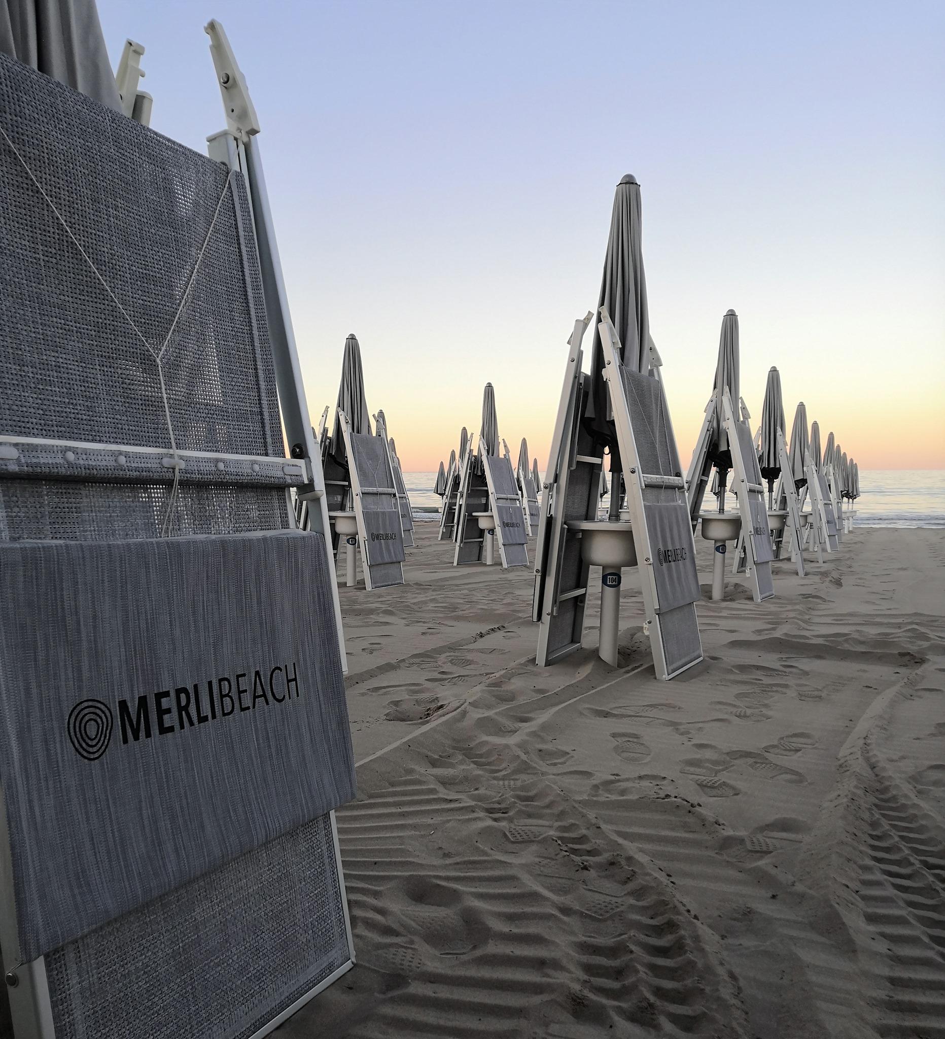 Merli Beach