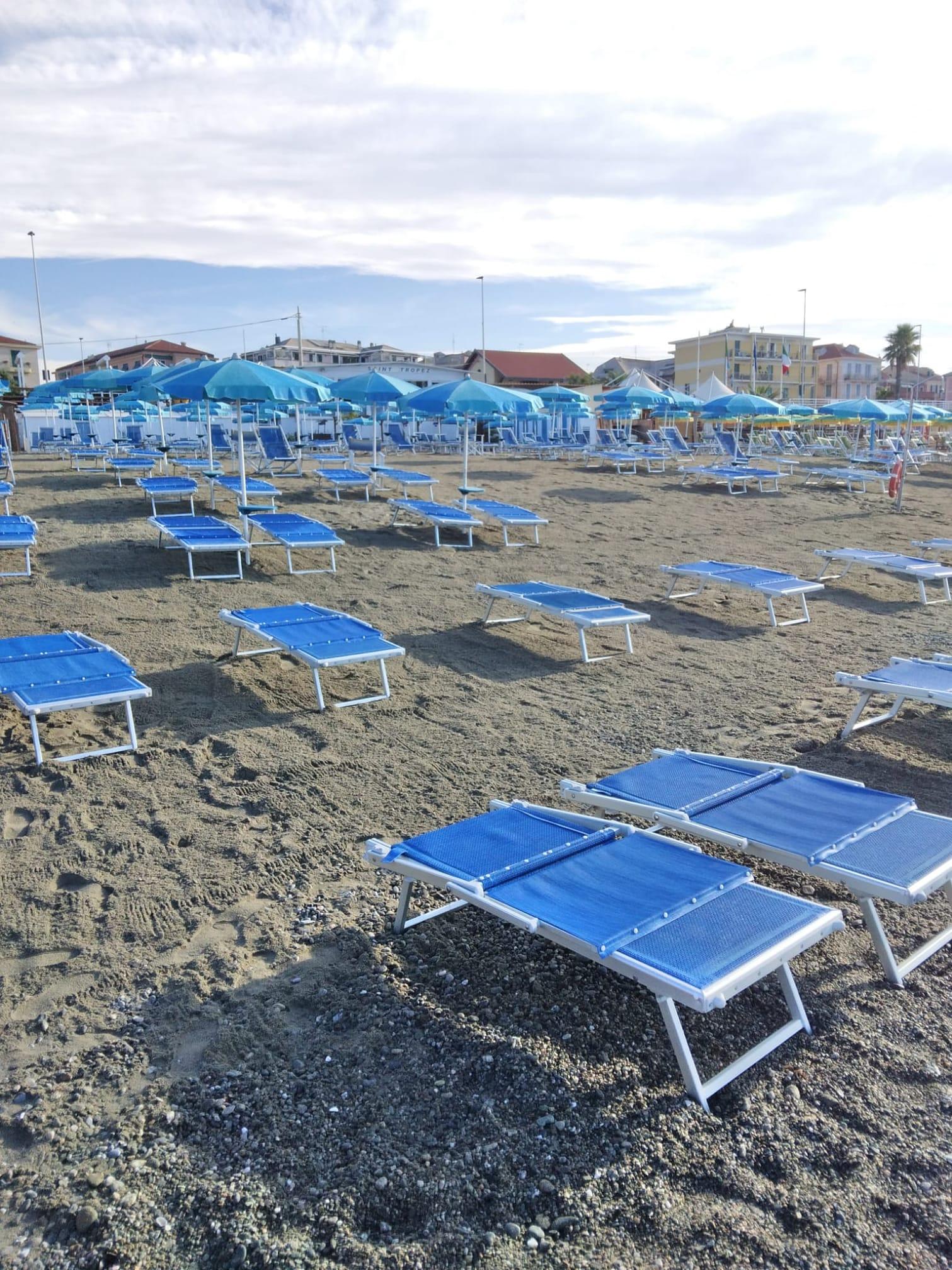 Bagni Saint Tropez