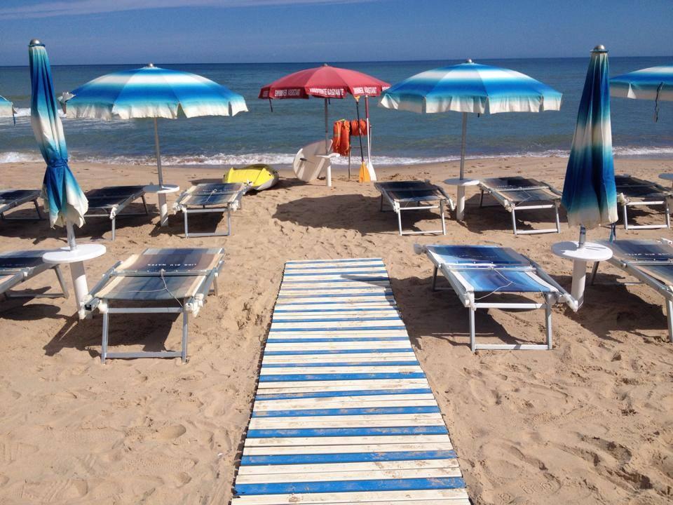 Blu Water Beach Club
