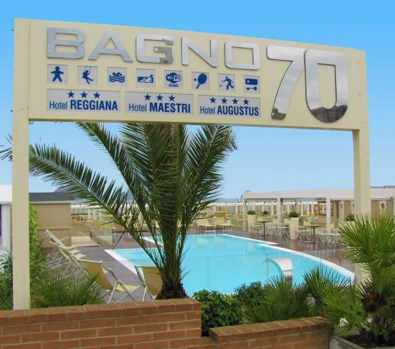Bagno 70