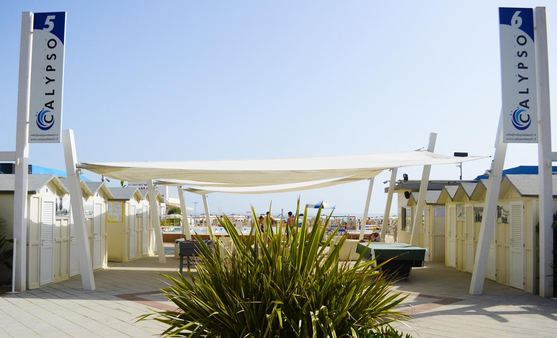 Calypso Beach 7