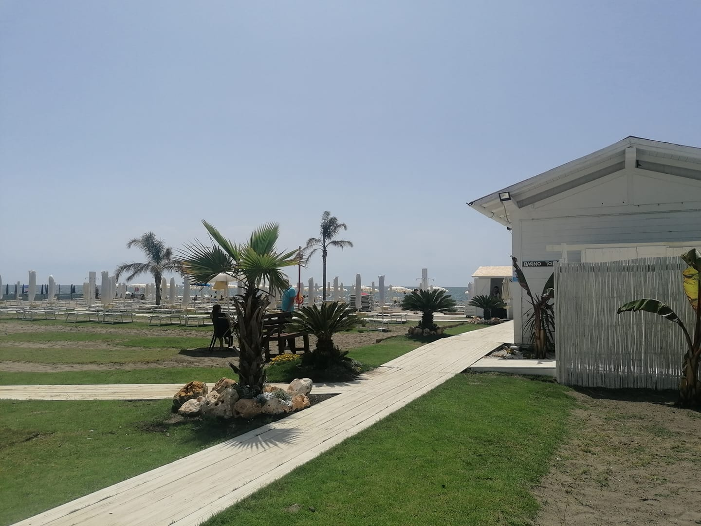 Colonia Marina Stella Maris