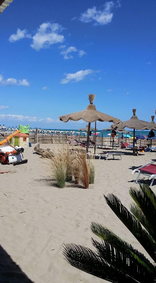 Lido La Spiaggetta