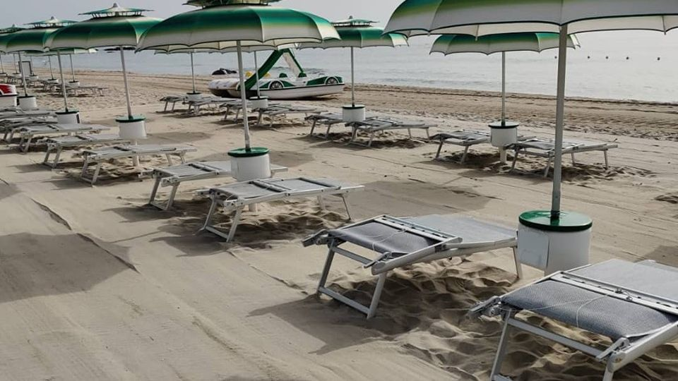 Maty Beach