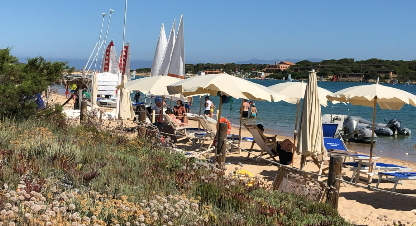 Sporting Club Sardinia