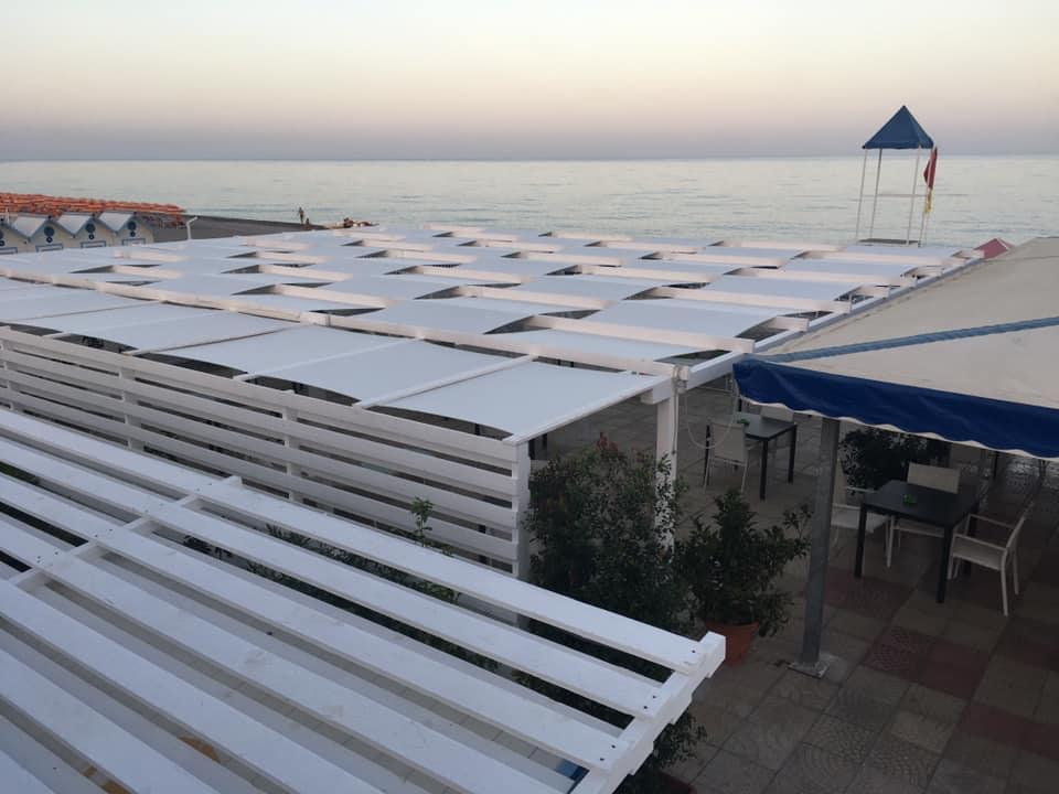 Caramella Beach Club